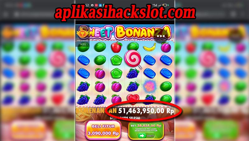 Menang Slot Online Dengan Aplikasi Hack Slot